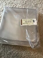 Longaberger Small Square Serving  Lidded Protector* New In Package
