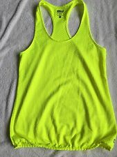JD Pure Gym Top Size 6