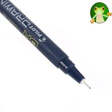PILOT BACK DRAWING PEN FINE TIP **SINGLE**