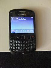 BlackBerry Curve 8520-Teléfono inteligente Negro (O2)