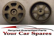 Fiat Multipla Exhaust Camshaft Pulley 1.6cc
