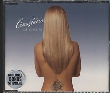 Anastacia - You Sang to Me CD singleAnastacia