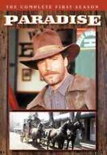 Películas en DVD y Blu-ray westerns 1980 - 1989