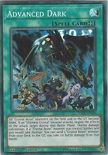 Yu-Gi-Oh: ADVANCED DARK - SHVA-EN056 - Super Rare Card - 1st Edition