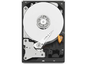Disco duro 2 TB - WD NAS Desktop Red, 3.5 pulgadas