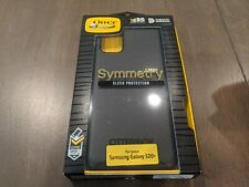 OtterBox Symmetry Series Case For Samsung Galaxy S20+ Black
