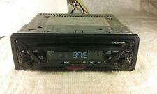 Blaupunkt BPV650 CD Player In Dash Receiver