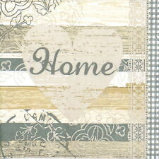 20x Lunch Paper Napkins Serviettes Party, Decoupage - Vintage Home