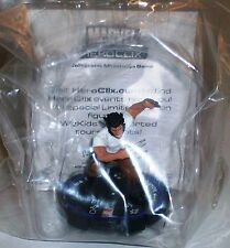 "WOLVERINE #219 Purple Ring Promo Armor Wars HeroClix white T-shirt I ""HEART"""