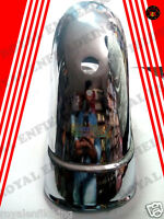 Royal Enfield Bullet Rear Mudguard Chrome 350Cc
