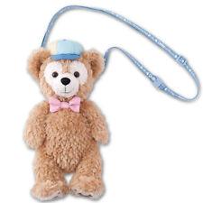 Tokyo DisneySEA New Plush pouch Duffy Heart warming days Shelliemay StellaLou FS