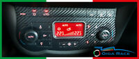 alfa romeo mito adesivi sticker decal climatizzatore tuning decal carbon vinile