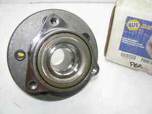 Napa PBR930422 Wheel Bearing And Hub Assembly - Front