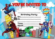 SpiderMan All Occasions Cards and Stationery eBay