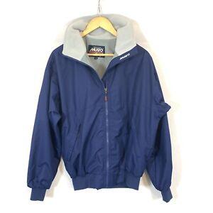 MUSTO Performance Snugs Blouson Style Jacket Mens Size S