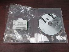 JAGUAR NAVIGATION SYSTEM SOUTH AFRICA DVD ROM GENUINE