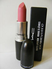 Mac Cosmetic Lipstick PINK PLAID 100% Authentic