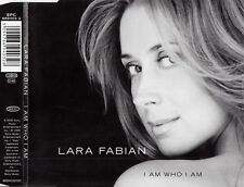 LARA FABIAN : I AM WHO I AM / CD - TOP-ZUSTAND
