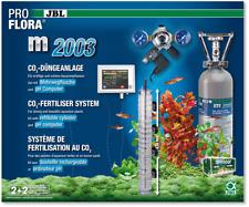 JBL ProFlora m2003 CO2 Anlage 2 kg-Flasche mit pH-Steuerung