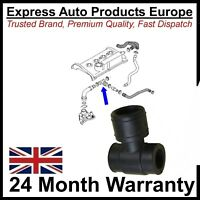 Breather Hose Tube T Junction 1.8T VW AUDI SEAT SKODA 06A103247 058103247