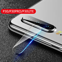 2pcs For Huawei P30 Lite Pro Cover Case Camera Lens Protector Glass Full Films