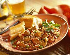 Cajun Recipes eBook/Cookbook on CD Free Shipping