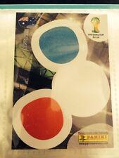 Panini Brazil Soccer Trading Cards