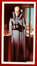 Space 1999 - Card #013 - War Games - Bassett, 1976