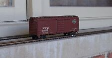 New York Central Railroad 40' Boxcar # 174280 HO Scale NYC RR