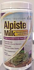 Herbal Solutions Leche de Alpiste Alcachofa y Cardo Mariano Hecho Mexico 17.6oz