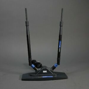 LINKSYS AS2TNC Antenna Stand with 2 7dBi High Gain Antennas w/ TNC Connectors