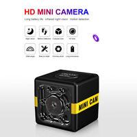 FX01 Mini Security Cameras 1080P HD Outdoor Sports Camera Aerial DV Camera