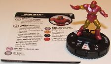 IRON MAN 002 15th Anniversary What If? Marvel HeroClix