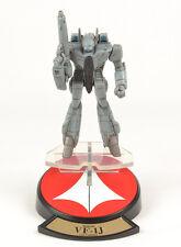 Yamato Macross VFC Robotech VF-1J Low Visibility Battloid Figure NEW US SELLER