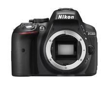 Nikon D5300 DSLR Camera Body - VBA370AE