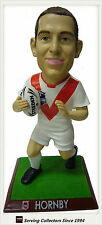 2009 Select NRL Superstar Sculpture Ben Hornby (Dragons)-Gift, Collectable