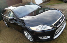 Right-hand drive Cruise Control Mondeo Cars