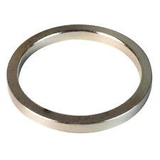 """1/8"""" Baldwin 8440.150.003 Blocking Ring Mortise Cylinder Collar, Satin Nickel"""