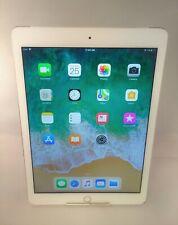 Apple iPad Air 2 128GB Silver WiFi Good Condition Screen Sep Low Bat
