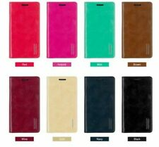 For Apple iPhone 6 7 8 X 11 Series SE2 Genuine Goospery Filp Wallet Folio Case