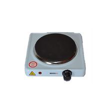 Fornello piastra per cucinare o riscaldare cibo o bevande elettrico 15,5 cm