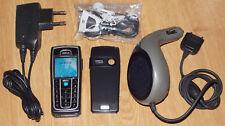 Nokia 6230i Handy Mobiltelefon Phone ohne Simlock 32MB MMC Freisprecheinrichtung
