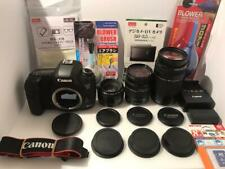 Canon Eos 5D Mark Iii Triple Lens Set 189 Re