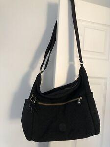 Kipling Medium Black Bag