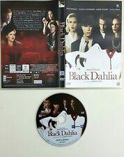 Black Dahlia (2006) DVD Editoriale