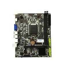 Jingsha H55 Scheda Madre Mainboard Pratico DDR3 LGA 1156 CPU Core I5 760 W0B5