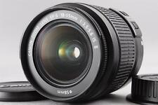 Excellent ! Canon Ef-S 18-55mm f3.5-5.6 Is â…¡ Auto & Manual focus lens from japan