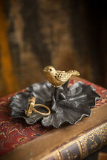 Bird Jewelry & Coin Tray
