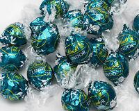 Lindt Lindor SALTED CARAMEL DARK CHOCOLATE TRUFFLES Wedding favours gift present