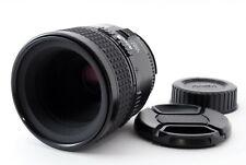 """""""APP Mint"""" Nikon AF Nikkor 60mm F/2.8 Micro Prime Auto Focus Lens From JP  #5306"""